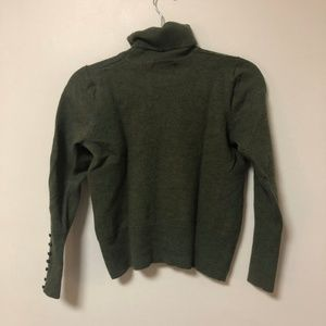 Sarah Spencer Sweaters - Sarah spencer 100% Italian merino wool turtleneck